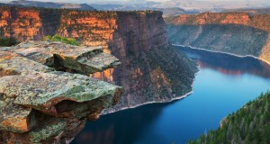 Flaming Gorge Blog Image