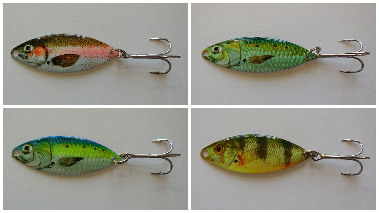 flashy fish lures | fishing lures by trophy fishing guides, Hard Baits