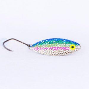 rainbow salmon